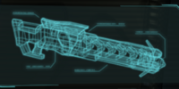 Plasma Sniper (Project)