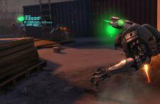 XCOM(EU) Overwatch Vs LightningReflexes