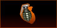 BXD Frag Grenade
