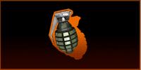 Frag Grenade (The Bureau: XCOM Declassified)