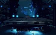 TheBureau Avenger LandingOutsiderPlanet