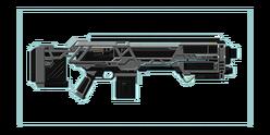Inv Mag Assault Rifle