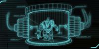 Interrogate Muton Elite