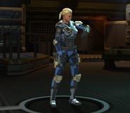 XCOM(EU) SkeletonSuit Assault