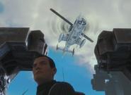 TheBureau Skyranger Arrives