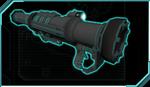 EXALT Rocket Launcher