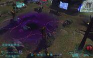 XEU Ethereal Rift attack