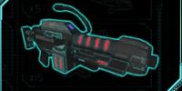 EXALT Heavy Laser