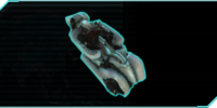 Alien Surgery (Damaged)