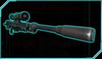 EXALT Sniper Rifle