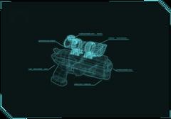 Improved Pistol ll