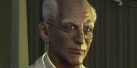 Dr. Heinrich Dresner