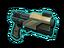 XEU Pistol