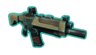 XEU Assault Rifle
