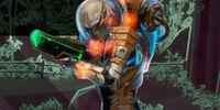 Minion Commander