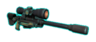 XComEU Sniper Rifle