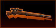 BXD M1903-A4 Sniper Rifle