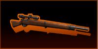 M1903-A4 Sniper Rifle