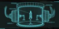 Interrogate Thin Man