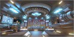 XCOM2 facility resistancecomms