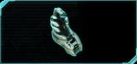 Alien Stasis Tank (Damaged)
