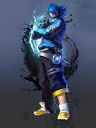 Ell Blue
