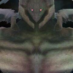 Bionis' face