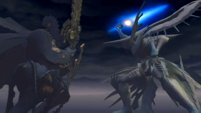 Xenoblade Chronicles (... Xenoblade Chronicles