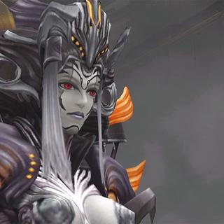 Vanea as seen in game