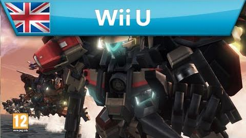 Xenoblade Chronicles X - Against the Odds (Wii U)