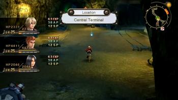 Central Terminal
