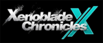 Xenoblade Chronicles X New Logo