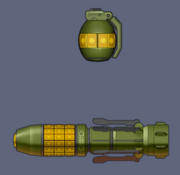 Alenium Explosives