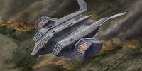 D-42 Shrike
