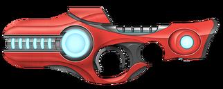 Alienplasmacannon