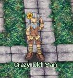 CrazyOldMan