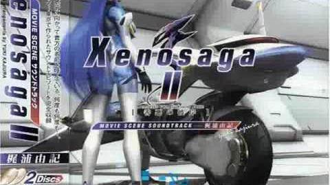 Xenosaga 2 - Fatal Fight (Jin & Margulis)