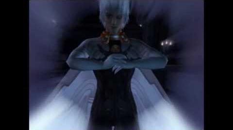 Xenosaga Episode I HD Cutscene 115 - MOMO is Missing! - ENGLISH