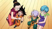 Dragon Ball Super Screenshot 0492