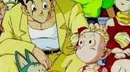 DBZKai Piccolo vs Shin13456