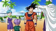 Dragon Ball Super Screenshot 0622