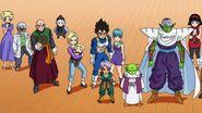 Dragon Ball Super Screenshot 0344