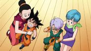 Dragon Ball Super Screenshot 0490