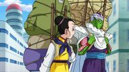Dragon Ball Super Screenshot 0538