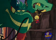 Enter the Dragon Showdown