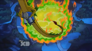 Fall of Xiaolin