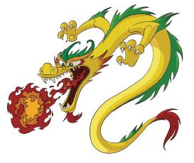 Xiaolin Chronicles Dojo