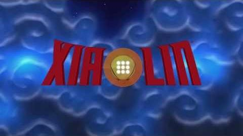 Xiaolin Chronicles Official Main Title