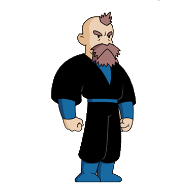 File:Xilam - Shuriken School - Vladimir Keitawa - Character Profile Picture.png
