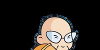 Principal of Shuriken